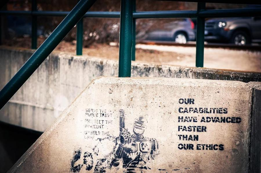 KW Graffiti
