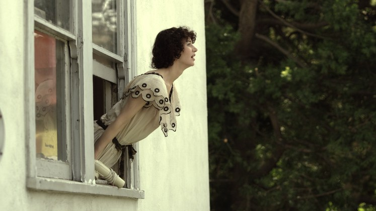 Miranda July in The Future (2011)