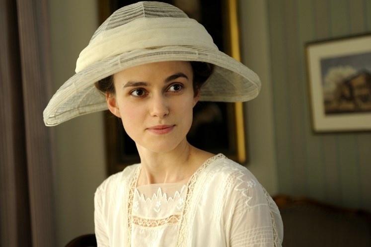 Keira Knightley in A Dangerous Method (2012)