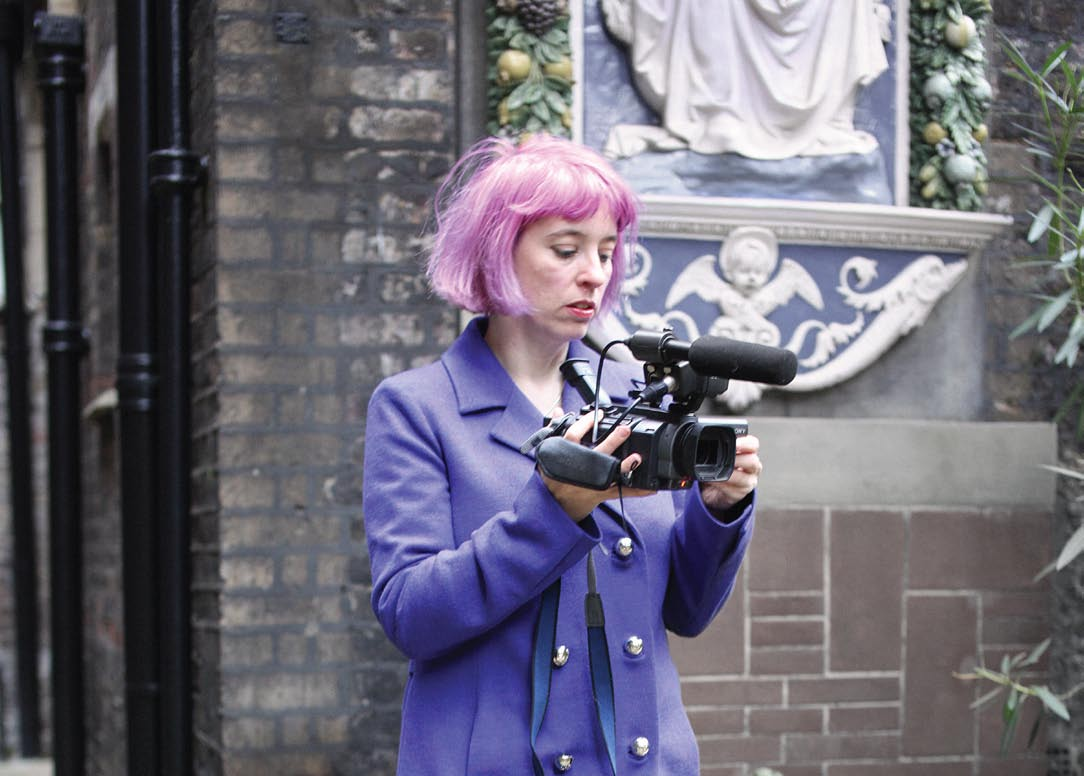 carol morley interview oh comely jason ward a film out voiceover captioning or many of the other crutches employed by mainstream documentaries dreams of a life instead relies on testimonies