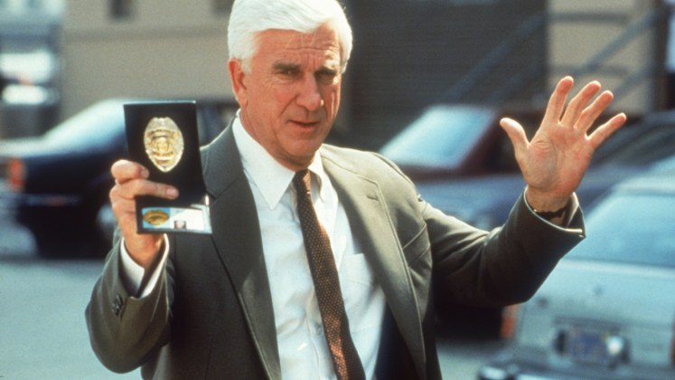 THE NAKED GUN (1988)