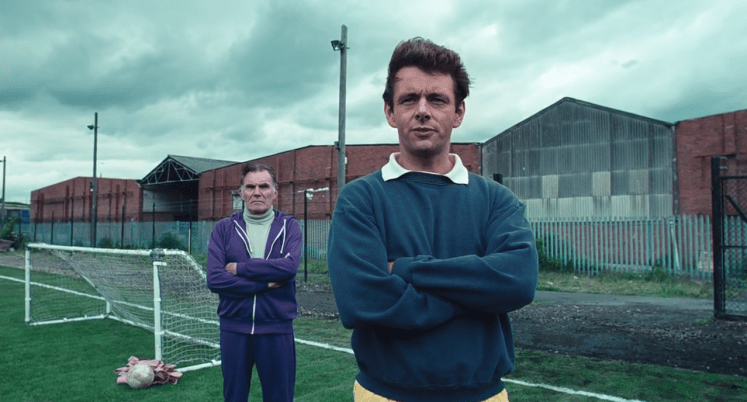 THE DAMNED UNITED (2009) – TOM HOOPER