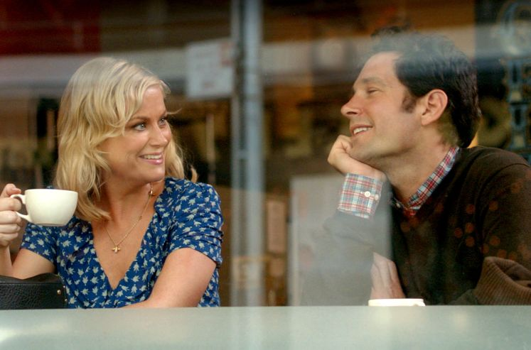 David Wain (They Came Together) interview / Oh Comely