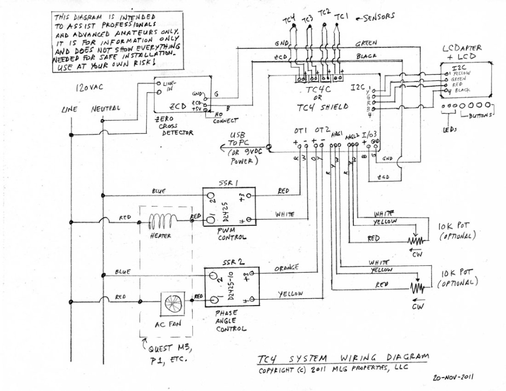 Bunn Brew Phase Wiring Diagram
