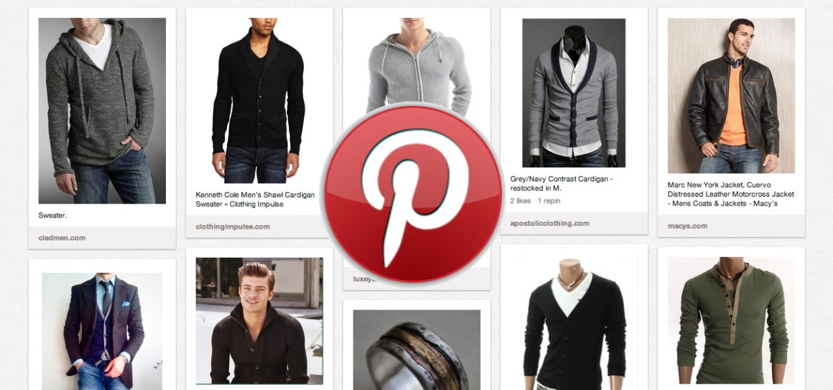 Pinterest For Dudes