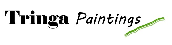 Logo Tringa Paintings