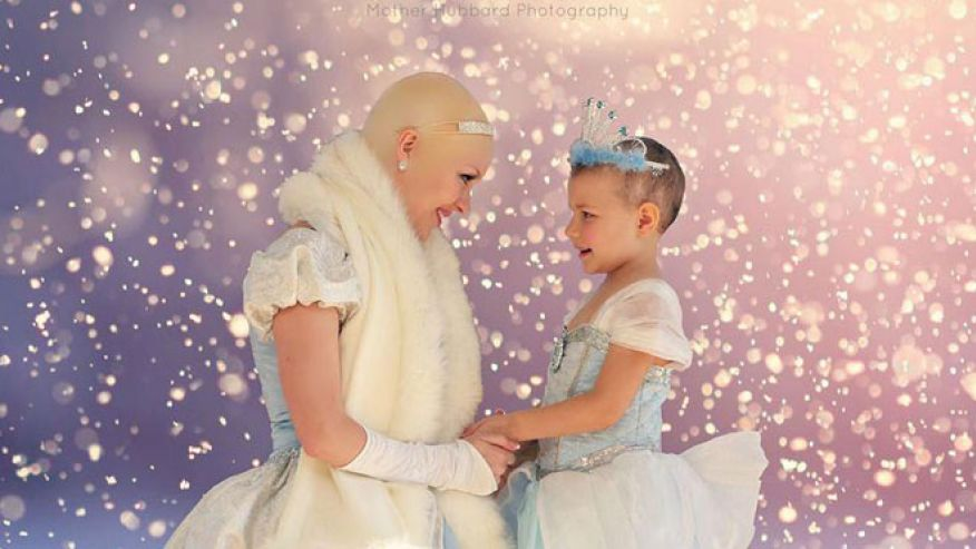 2014 Dec 12 bald cinderella
