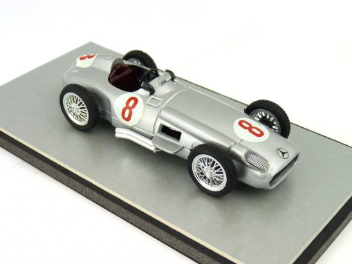Mercedes W196 – Fangio