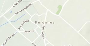 peronnes