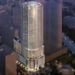 100 Las Olas Condo, new construction on Las Olas Boulevard in Fort lauderdale