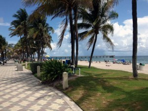 Deerfield Beach Florida Condos for sale on the Ocean
