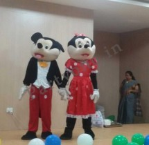 Page All Bangalore Mascot For Kids Birthday Party Birthday Services