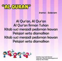 lagu anak anak islami 12