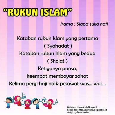 lagu anak anak islami 16