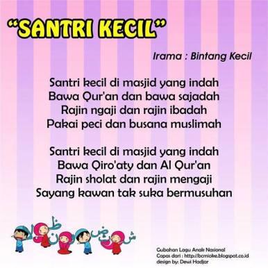 lagu anak anak islami 23