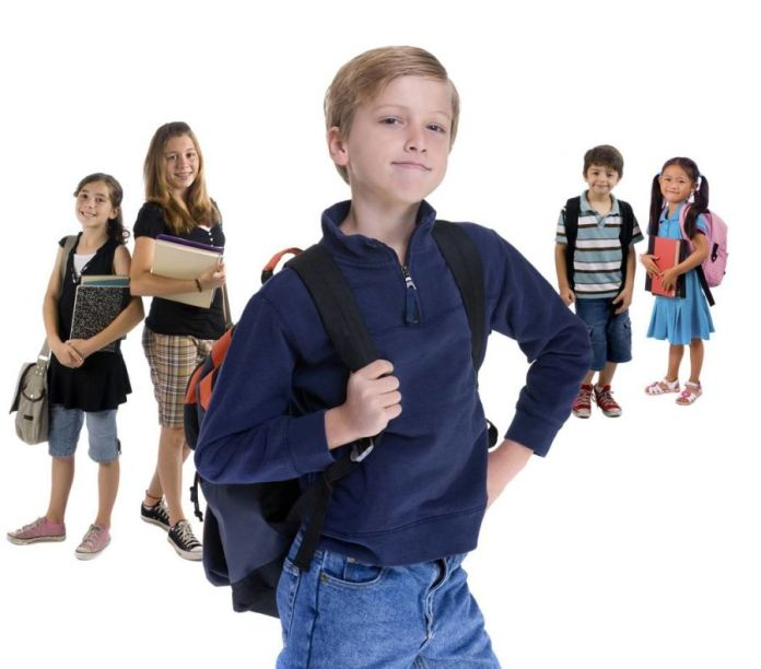 Image result for jiwa kepemimpinan pada anak