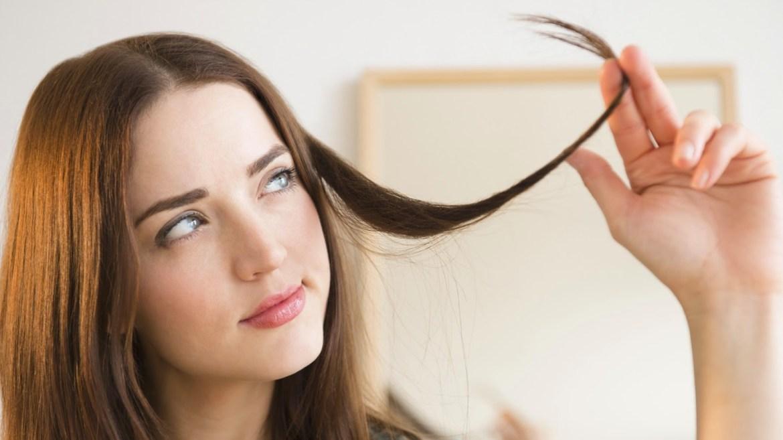 Mengenali Masalah Rambut