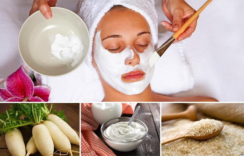 8 Cara Agar Wajah Putih Bersih Dan Mulus Secara Alami Jatik Com