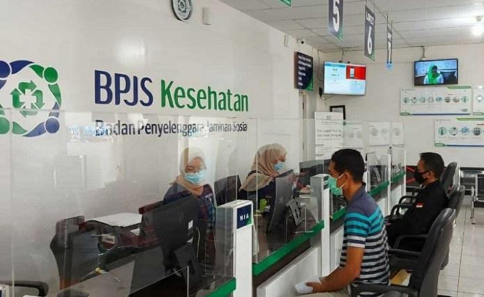 BPJS Kesehatan Beri Keringanan Bayar Iuran