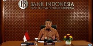 Gubernur Bank Indonesia Perry Warjiyo