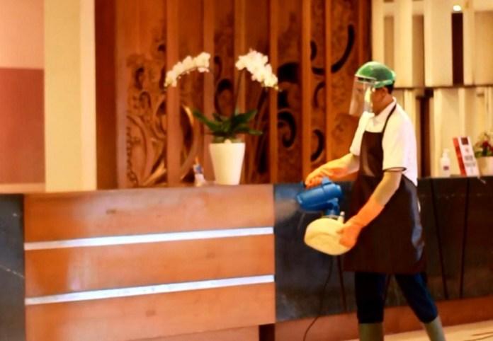 Hotel Indonesia Group dan PHRI Siapkan Standar Operational Hotel New Normal