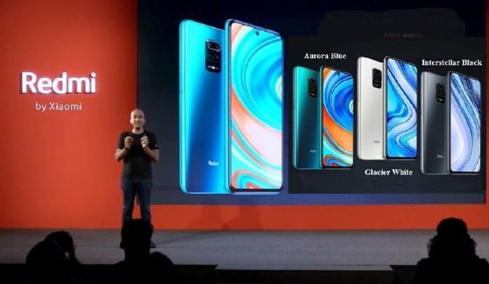 Redmi Note 9 dan Redmi Note 9 Pro Siap Bersaing di Pasar Indonesia, Ini Speck dan Harganya