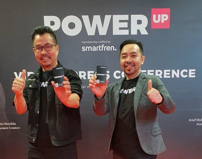 Saatnya Atur Sendiri Kuotamu Dengan Smartfren Power Up