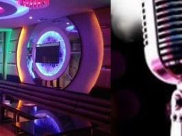 Tempat Karaoke di Surabaya Boleh Buka Kembali
