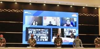 Astra Lanjutkan Komitmen Kembangkan 750 Desa Sejahtera Astra