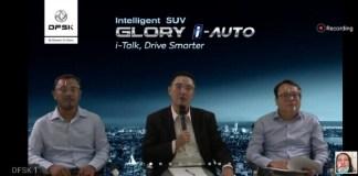 DFSK Glory i-Auto Sudah Bisa Dibeli di Semua Dealer