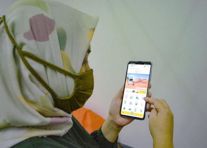 Mandiri Syariah Mobile Permudah Masyarakat Berkurban Melalui Handphone