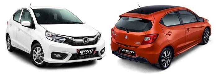 Pasar Otomotif Mulai Bergerak, Honda Catat Penjualan Naik 93%