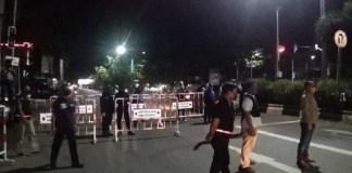 Penerapan Jam Malam Surabaya Ibarat Judul Tanpa Isi dan Frustasi