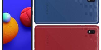 Samsung Luncurkan Galaxy A01 Core Seharga Sejutaan