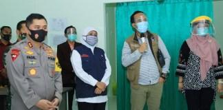 Stadion Joko Samudro Gresik Akan Jadi Pondok Rehabilitasi dan Observasi Pasien Covid-19