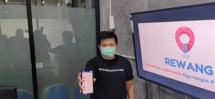 Aplikasi REWANG Indonesia Bantu Penuhi Kebutuhan Asisten Rumah Tangga