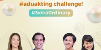 SCTV Bagikan 300 Juta Lewat Adu Akting Challenge