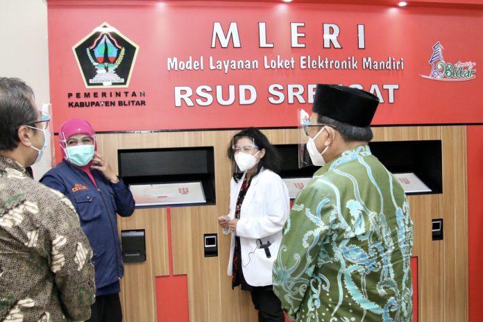 Gubernur Khofifah Jatim Sudah Buktikan PSBM Lebih Efektif Tekan Penyebaran Covid-19