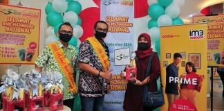 Indosat Ooredoo Beri Kemudahan Pelanggan di Era Adaptasi Kebiasaan Baru