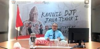 DJP Jatim 1 Resmikan Tax Center ke-18 di Kampus Bung Karno Surabaya