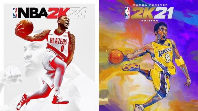 Game NBA® 2K21 Kini Tersedia di Indonesia
