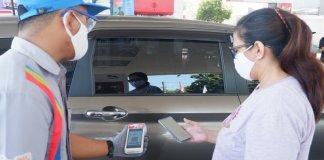 Sudah 759 SPBU Pertamina di Jatim Terapkan Digitalisasi