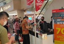 SOGO Gelar Bazar Ultimate Home Living di Atrium TP 3 untuk Angkat Penjualan