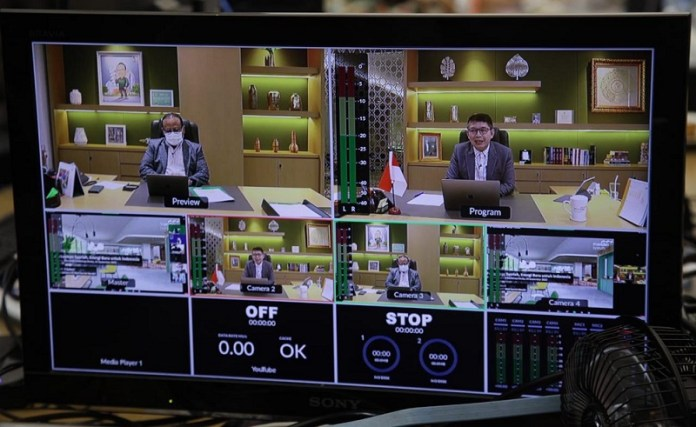Mandiri Syariah Jadikan Literasi dan Digitalisasi Kunci Perkembangan Perbankan Syariah Nasional