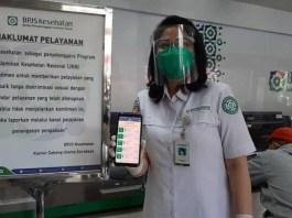 BPJS Kesehatan Manfaatkan Penggunaan Teknologi untuk Optimalkan Pelayanan Nontatap Muka