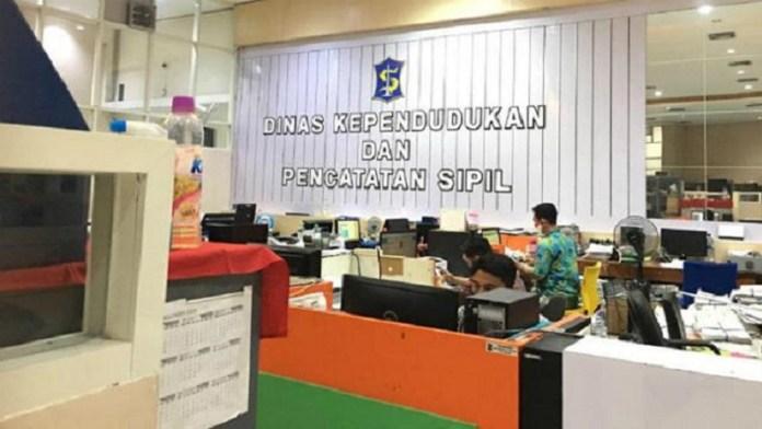 Dispendukcapil Surabaya Tetap Buka Selama Libur dan Cuti Bersama