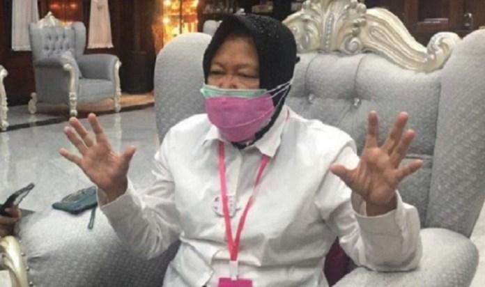 Surabaya Segera Cairkan Dana Hibah Kampung Tangguh