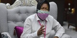 Risma : Sekolah Tatap Muka SMP di Surabaya Mulai Desember