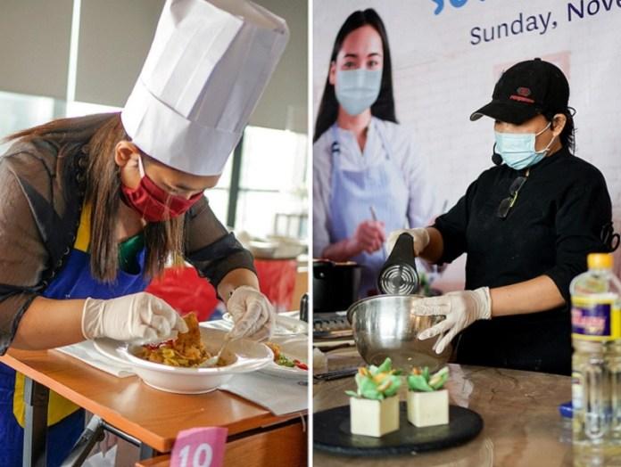 Novotel Samator Ajak Ibu-Ibu Berkreasi Lewat Makanan