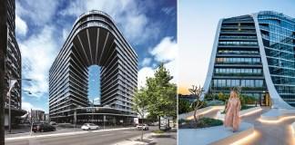 Kenalkan SKYE Suites Green Square Sebagai Tren Baru, Eksponensial Lini Usaha SKYE Suites Diharapkan Mampu Melampaui Rp 10 Triliun Dalam 5 Tahun Ke Depan